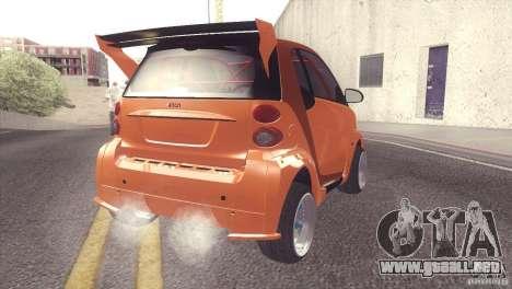 Smart Diablo para la visión correcta GTA San Andreas