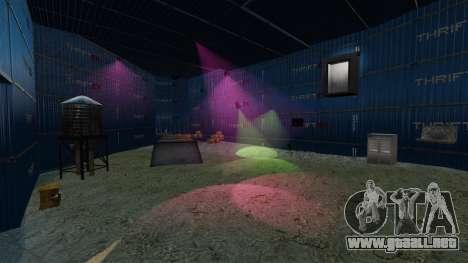 Una nueva casa segura para GTA 4 tercera pantalla