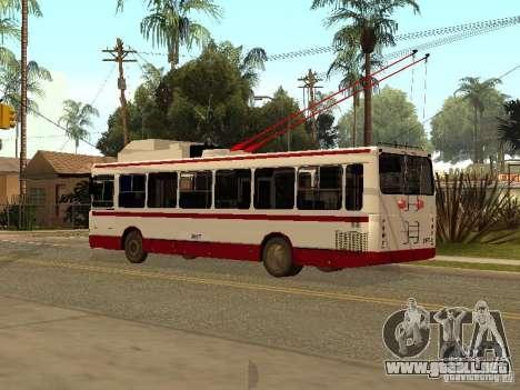 MTrZ 5279 para GTA San Andreas left