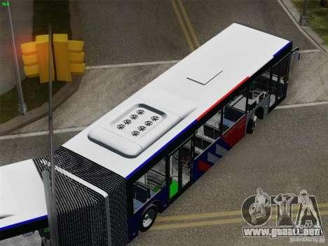Design X3 para vista inferior GTA San Andreas