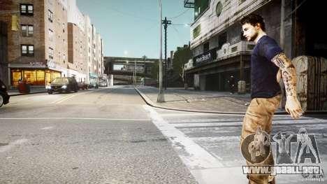 Jason Brodie para GTA 4 segundos de pantalla