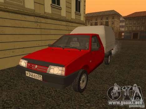 2347 a OPI para GTA San Andreas