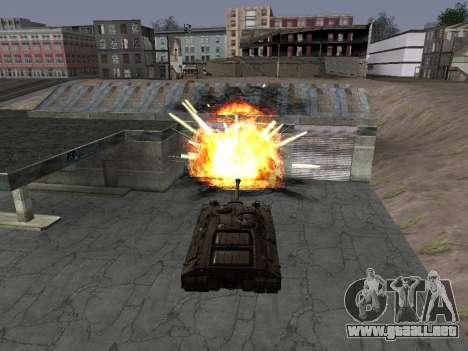 PT-SAU T95 para GTA San Andreas left