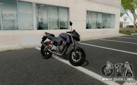 Bajaj Pulsar 180 DTSI ENgeine para GTA San Andreas