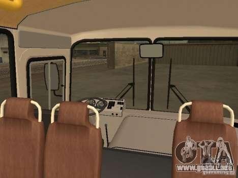 SURCO 4234 v. 2 para la visión correcta GTA San Andreas