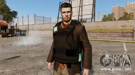 V6 Sam Fisher para GTA 4