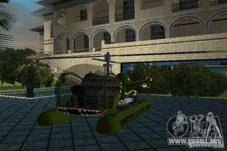 New Mansion para GTA Vice City sexta pantalla