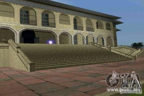 New Mansion para GTA Vice City segunda pantalla