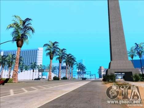 ENBSeries v1.1 para GTA San Andreas undécima de pantalla