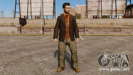 V6 Sam Fisher para GTA 4