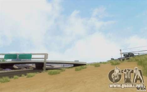 Sky Box V2.0 para GTA San Andreas