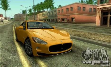 SA_gline v2.0 para GTA San Andreas