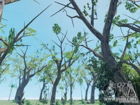Lost Island IV v1.0 para GTA 4 quinta pantalla