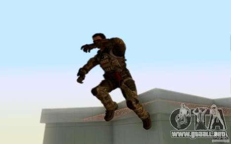 David Mason para GTA San Andreas séptima pantalla