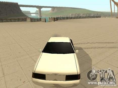 Fortuna por Foresto_O para visión interna GTA San Andreas