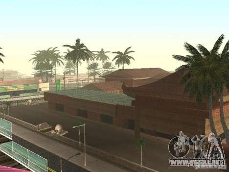 New Chinatown para GTA San Andreas tercera pantalla