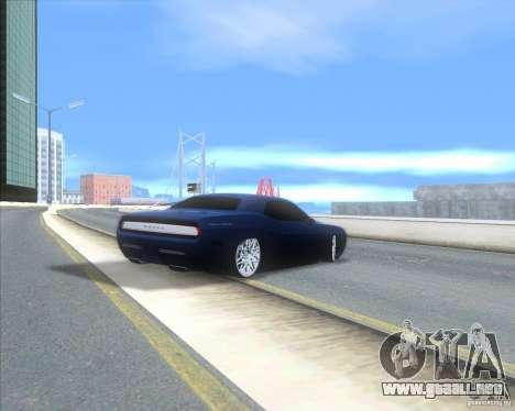ENBSeries by LeRxaR v3.0 para GTA San Andreas