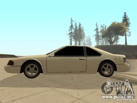Fortuna por Foresto_O para GTA San Andreas left
