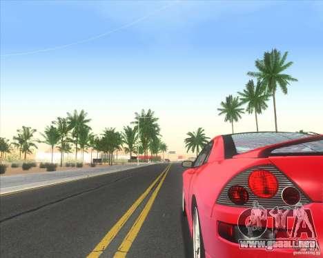 ENBSeries by LeRxaR v3.0 para GTA San Andreas tercera pantalla