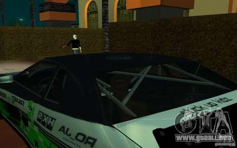 Elegía por PiT_buLL para la visión correcta GTA San Andreas