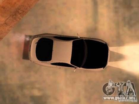 Toyota Supra GTS para la visión correcta GTA San Andreas