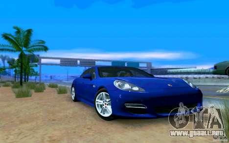 Sa_RaNgE posible v3.0 para GTA San Andreas tercera pantalla