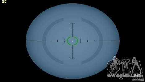 Visor óptico de GTA 5 para GTA Vice City