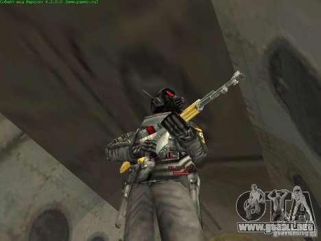 MTV MI-8 para la vista superior GTA San Andreas
