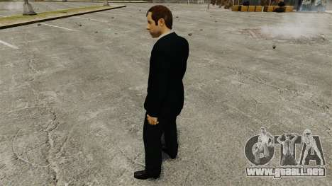 Vin Diesel para GTA 4 quinta pantalla