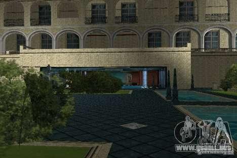 New Mansion para GTA Vice City quinta pantalla