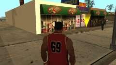 Casa de Rusia 2 para GTA San Andreas