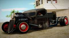 Rat Rod para GTA San Andreas