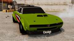 Dodge Charger RT SharkWide para GTA 4