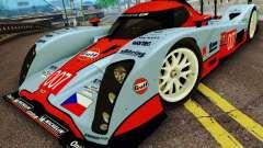 Aston Martin DBR1 Lola 007