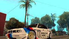 BMW E34 M5 - DTM para GTA San Andreas