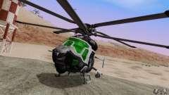Helicóptero AH-2 Сrysis 50 C.E.L.L.