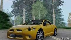 Mitsubishi Eclipse GT V6 para GTA San Andreas