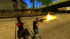 Amazing Screenshot 1.0 para GTA San Andreas