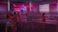 Danza mod para gta vice city