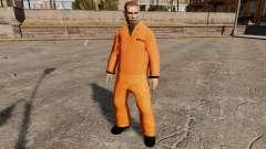 Sam Fisher v5 para GTA 4