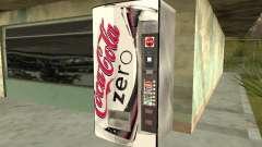 Nuevas máquinas para GTA San Andreas