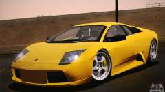Lamborghini Murcielago 2002 v 1.0