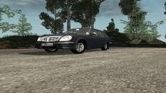 Volga GAZ 31104