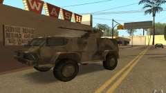 GAS-3937 Vodnik