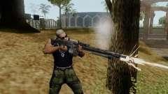 La ametralladora MG-42