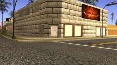 New Los Santos para GTA San Andreas