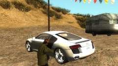 Situación de la vida para GTA San Andreas