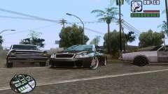 ENBSeries By VadimSpiridonov v.0.2 para GTA San Andreas
