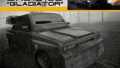 VAZ 2105 gladiador