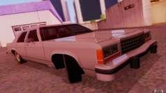 Ford Crown  Victoria LTD 1985